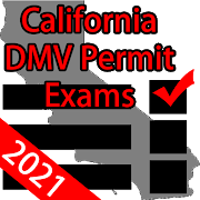California DMV Driving Permit Test 2019 2 10 APK Download