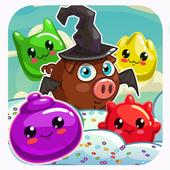 Jelly Blast Mania 1.1