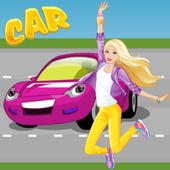 Highway Car Racer for Barbie 1.0