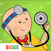 Caillou Check Up - DoctorBudge StudiosEducationalEducation