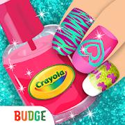 Crayola Nail Party: Nail Salon 1.2