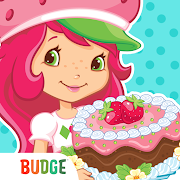 Strawberry Shortcake Bake ShopBudge StudiosCasualPretend Play 2.1