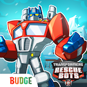 Transformers Rescue Bots: Hero 1.3