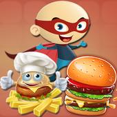 Burger Street Hero Shop 2.0