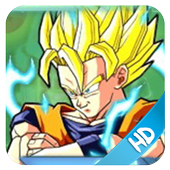 Dragon Z Fighter - Shin Budokai 1.0