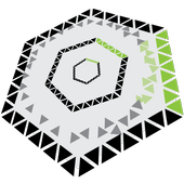 Crazy Hexagon 1.1