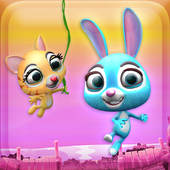 Bugsy Dash Bunny the Runner
