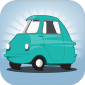 Animated Car Puzzles