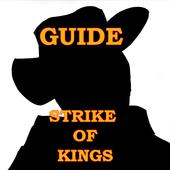 Guide for Strike Of Kings New 1.2