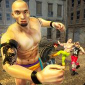 Build a WWE Superstar 1.0