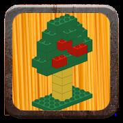 Building bricks step-by-step 3.0