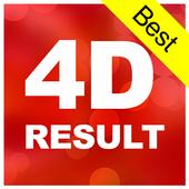 Instant 4D Result & Prediction Chart 1 2 APK Download