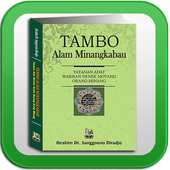 Buku Adat Minangkabau 1.0