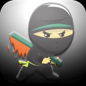 Ninja Bounce 1.1.0