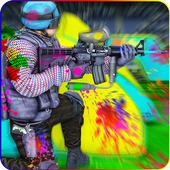 Paintball Shooting Extreme - Army Training Area 1.0.2