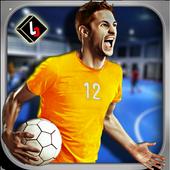 Professional Futsal Game 2016 1.5.0