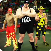 Wrestling Manager Pro: Triple Tag Team Stars Fight 2.0