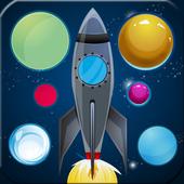 Rocket Bubble Shooter king 2.0