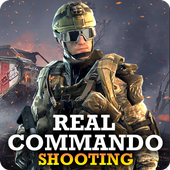 Real Commando Assassin Action Strike Warfare - IGI 1.3