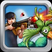 99 Bullets Bird Shooting 1.3