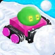 Bumper Cars – Snowball Fighting 1