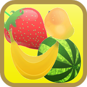 Shooting Fruits Salad Game