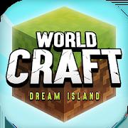 World Craft Dream Island 1.2