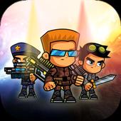 Zombie Defense - Darkest Day 1.0
