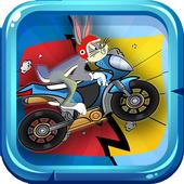 looney toons: bugs motobike bunny dash 1.0