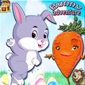 Super Bunny  Adventure run 1.2