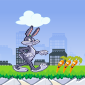 Bugs Rabbit:Adventure Bunny 1.0