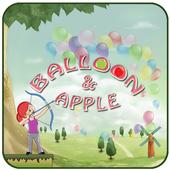 Balloon And Apple 1.5.1