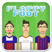Flappy Foot 1.1