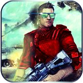 Counter Sniper Strike 1.0