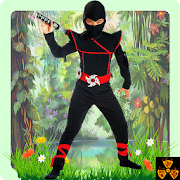 Free Ninja Jungle Run 2015 1.0