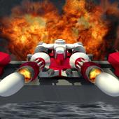 Bombardment - Battleship Duell 2.5