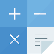 CalcNote - Notepad Calculator 2.16.44