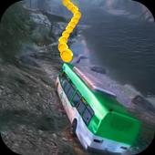 Mountain bus game 1.0