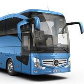 Travego - 403 Bus Simulator 2.4
