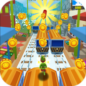 Subway Surf: Subway Hours - Holiday Christmas 2017 1.4