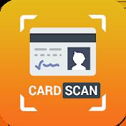 Business Card Scanner & Reader - Free Card Reader 4.5360