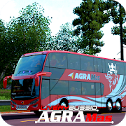 Livery Bussid Agra Mas 3 4 Apk Download Android Cats
