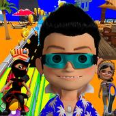Subway Surf 2019 - Run Game 1.1