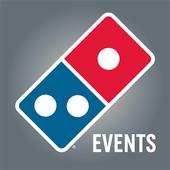 Domino's Pizza Events 4.14.7