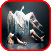 GHOST IN PHOTO - GHOST MAKER 4.0