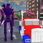 Truck Robot Prime 4.1