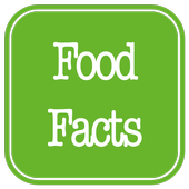 Food Facts 1.0