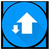 Upstream - Net speed 1.1.1