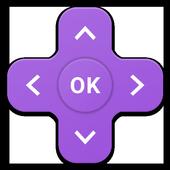 Remote for Roku TV - RoByte - Control 2.3.16