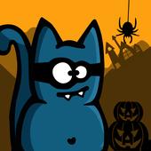 Bronko Blue, Halloween Special 1.0